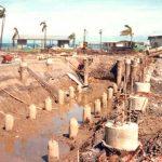 Pali in cemento armato - Fondazioni di profondità realizzate con pali in cemento armato
